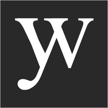 Логотип ТвойПисатель